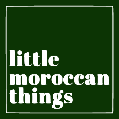 Little Moroccan Things